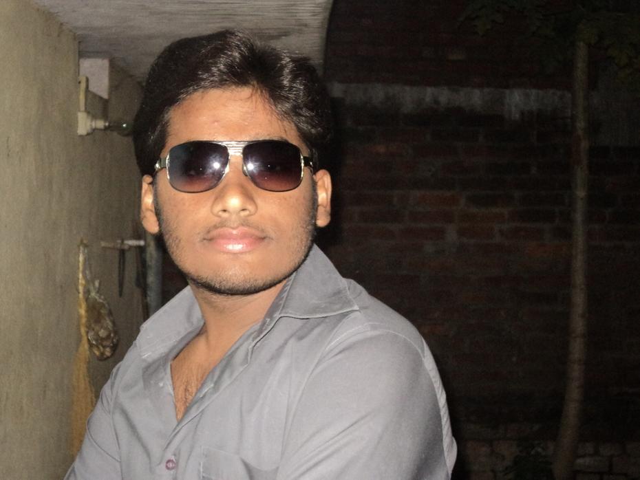 Satish Raman Pathak