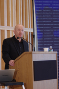 """Gary Hall at """"Radical Open Access in the Humanities"""""""