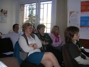 OA week in Serbia, Belgrade, public