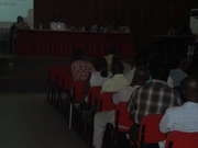 Open Access at KNUST 2010