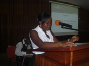 Open Access at the  Kwame Nkrunah University of Science and Technology-Ghana