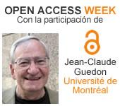 Jean-Claude Guedon
