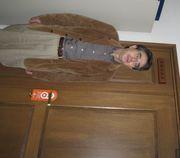 Otaru University of Commerce's #OAWeek doorhangers #3