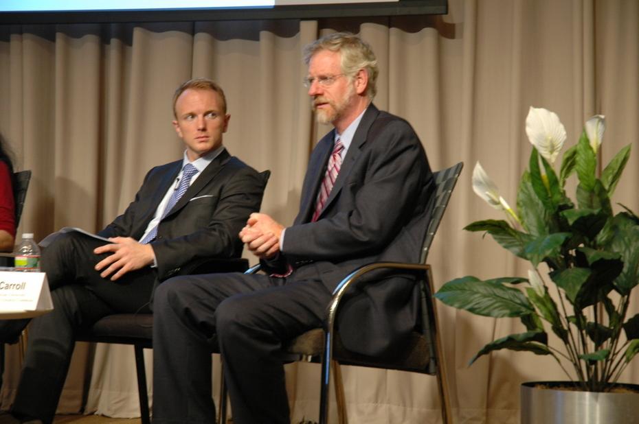 SPARC / World Bank OA 2012 Kick Off (2)