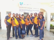 Unijos Library Open Access Week 2014