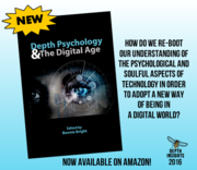 New Book!—Depth Psychology and the Digital Age