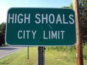 High Shoals