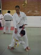 TAKAMASA ANAI at SFV Judo Club