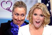 Clinton Craves Kelly!?
