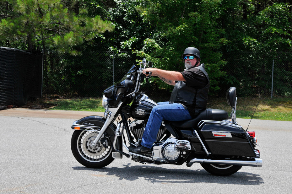 Combat Veterans Motorcycle Association 3rd Annul RIDE 4 LIFE-30
