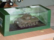 ALBUM 42-Military Vehicles Models Club - AFVs Collections 13