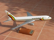 Wesco 1:100 Air Zimbabwe B767-200ER.