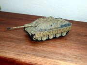 ALBUM 43-Military Vehicles Models Club - AFV Collections 14