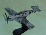 ALBUM 47-WWII German Fighters & Fighter-bombers 1/48, 1/72 & 1/100-Vol 3