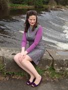 Groovy Spring Dress
