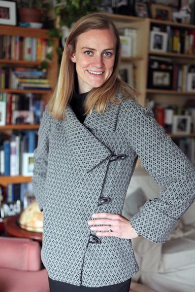 Armani Wool Jacket