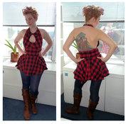 Lumberjack Tunic