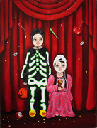 Can't Trick or Treat by Gi Gi Deluxe