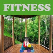 Fitness Sign with Yuki