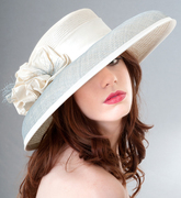 Greenwich Picture Hat