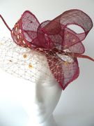 bespoke and headpieces