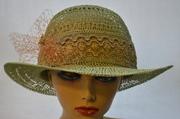 Sage Green  Sun Cloche