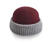 Basin round hat