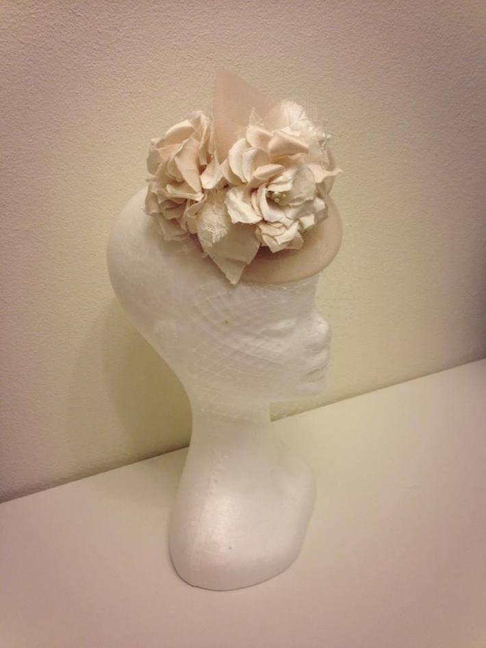 Bridal piece