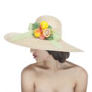 Peaches Hat