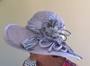 Bridal Party Millinery