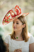 Rachel Warrillow Millinery