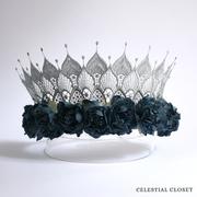 Lady June Crown