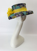Audrey - Millinery by Amy Fowler