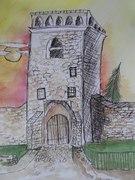 Turnul Golia , Iași