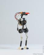 #R³bot four HOSRR