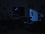 monster outside the bedroom