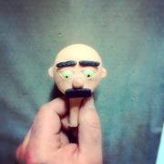 Harry head