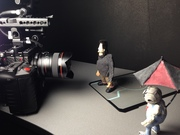 The Epic Red Dragon Camera