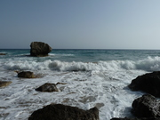 Myrtiotissa Beach 2