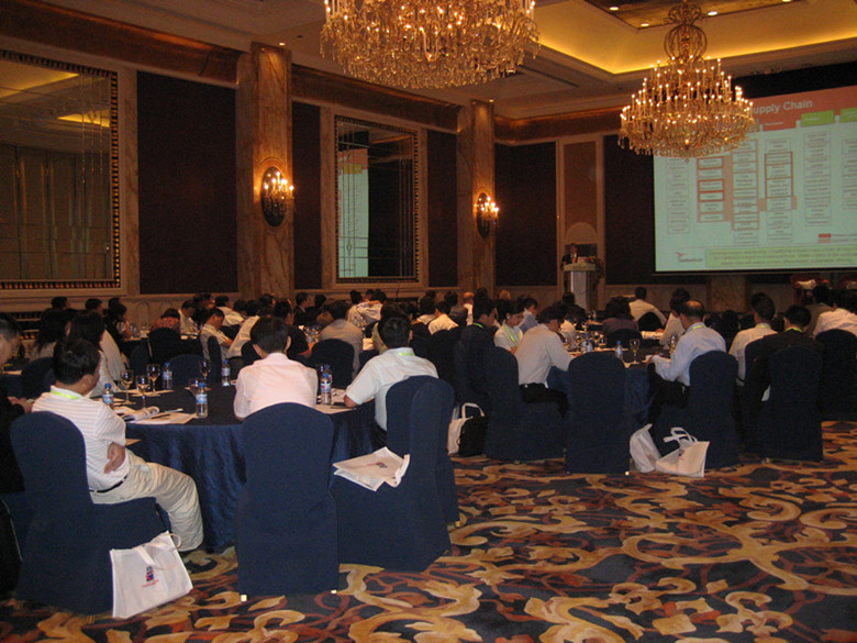 ISM-China 1st conference-5