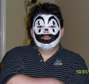 Isane Clown Posse- Violent J