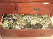 Drawer Of Copenhagen