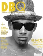 V3I3 DBQ MAGAZINE MAY/JUN 2013 COVER 2