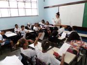 E.M. Francisco Benjamin Galotti Entrega dos Certificados (2)