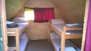 CAMP IVONA four bed