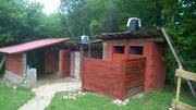 CAMP IVONA toilet part