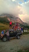 CAMP IVONA safari