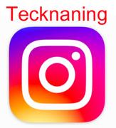 Tecknaning på Instagram