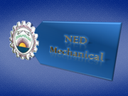NED Mechanical