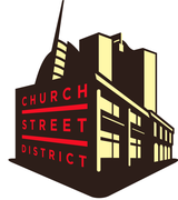 Church Street District
